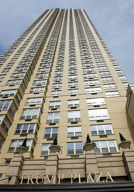 88 MORGAN ST 4802, JC, Downtown, NJ 07302