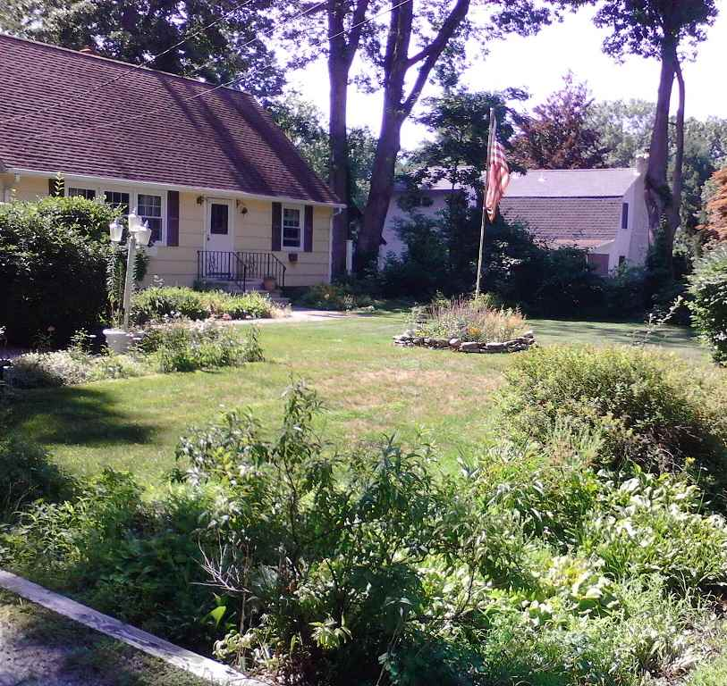 40 SCHOOL HOUSE ROAD, JEFFERSON TOWNSHIP, NJ 07438