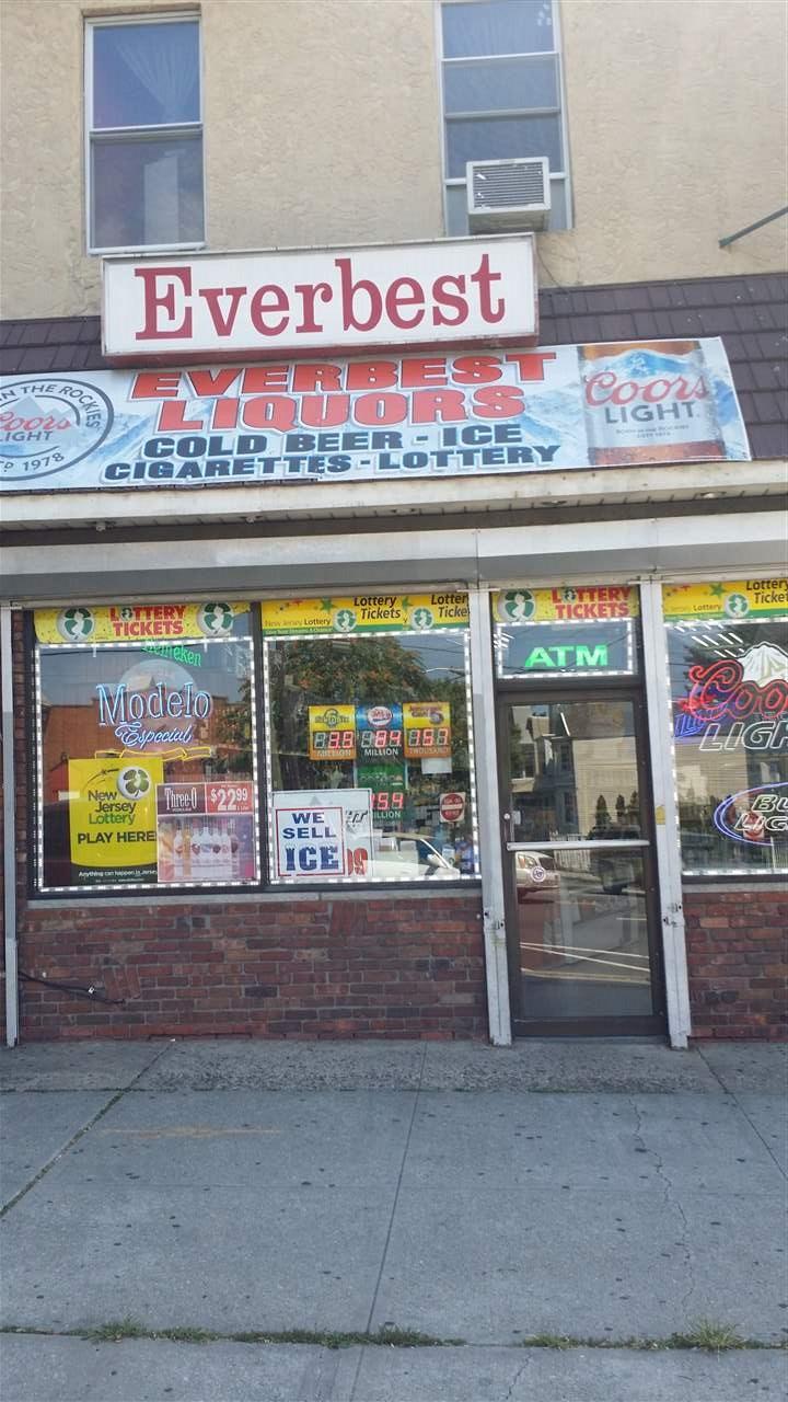 1664 KENNEDY BLVD, JC, Greenville, NJ 07305