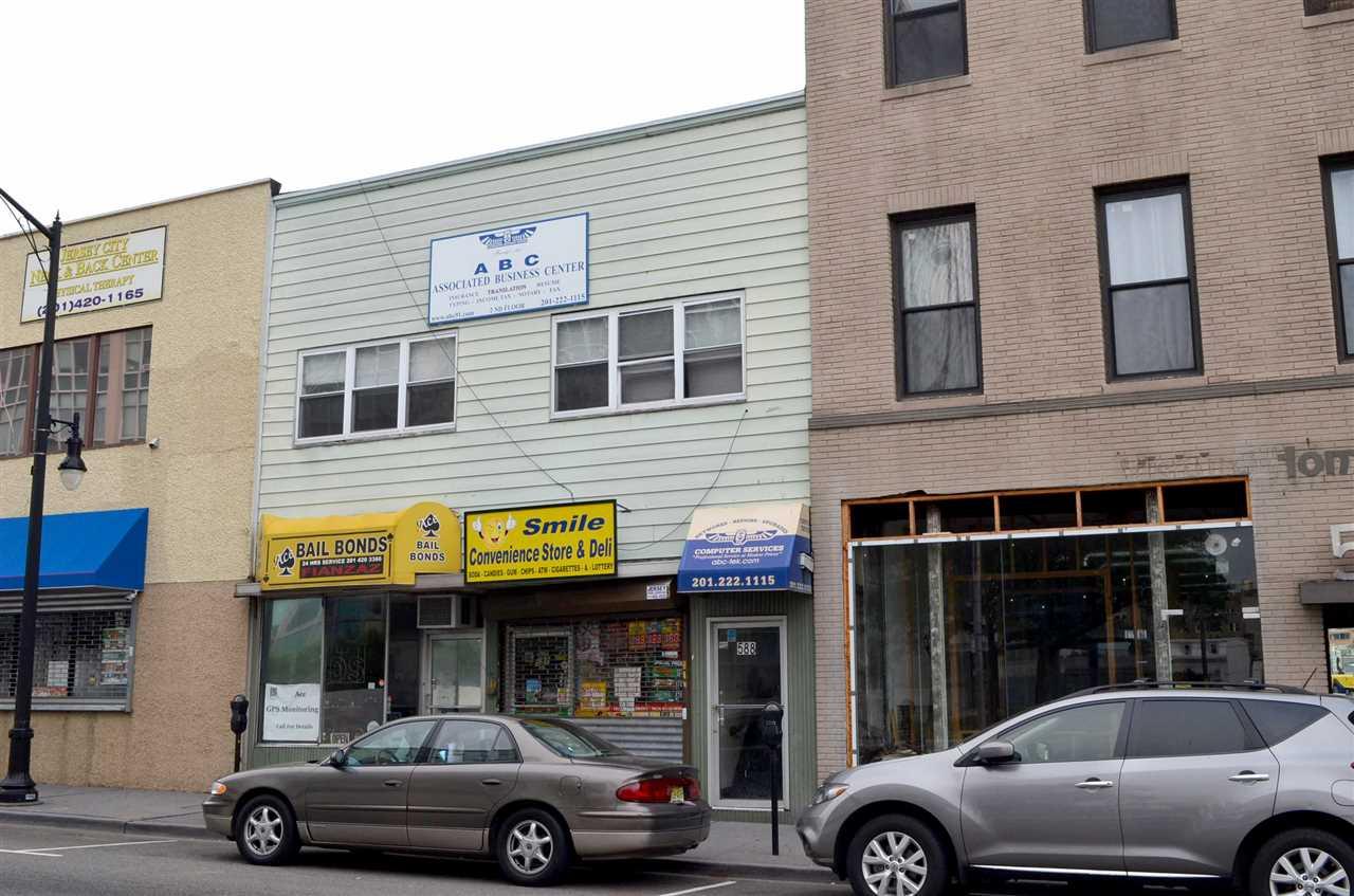 588 NEWARK AVE, JC, Heights, NJ 07306