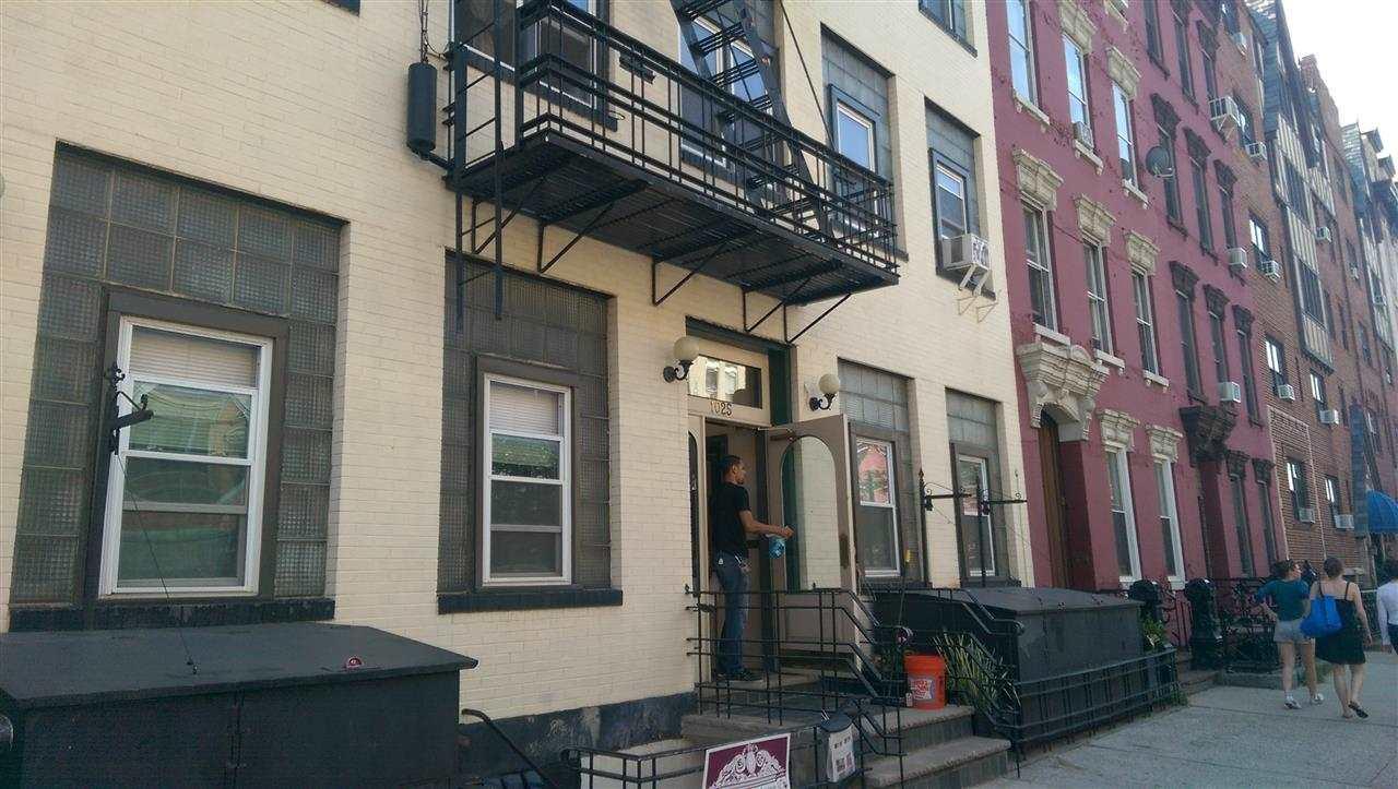 Hoboken Apartment For Rent
