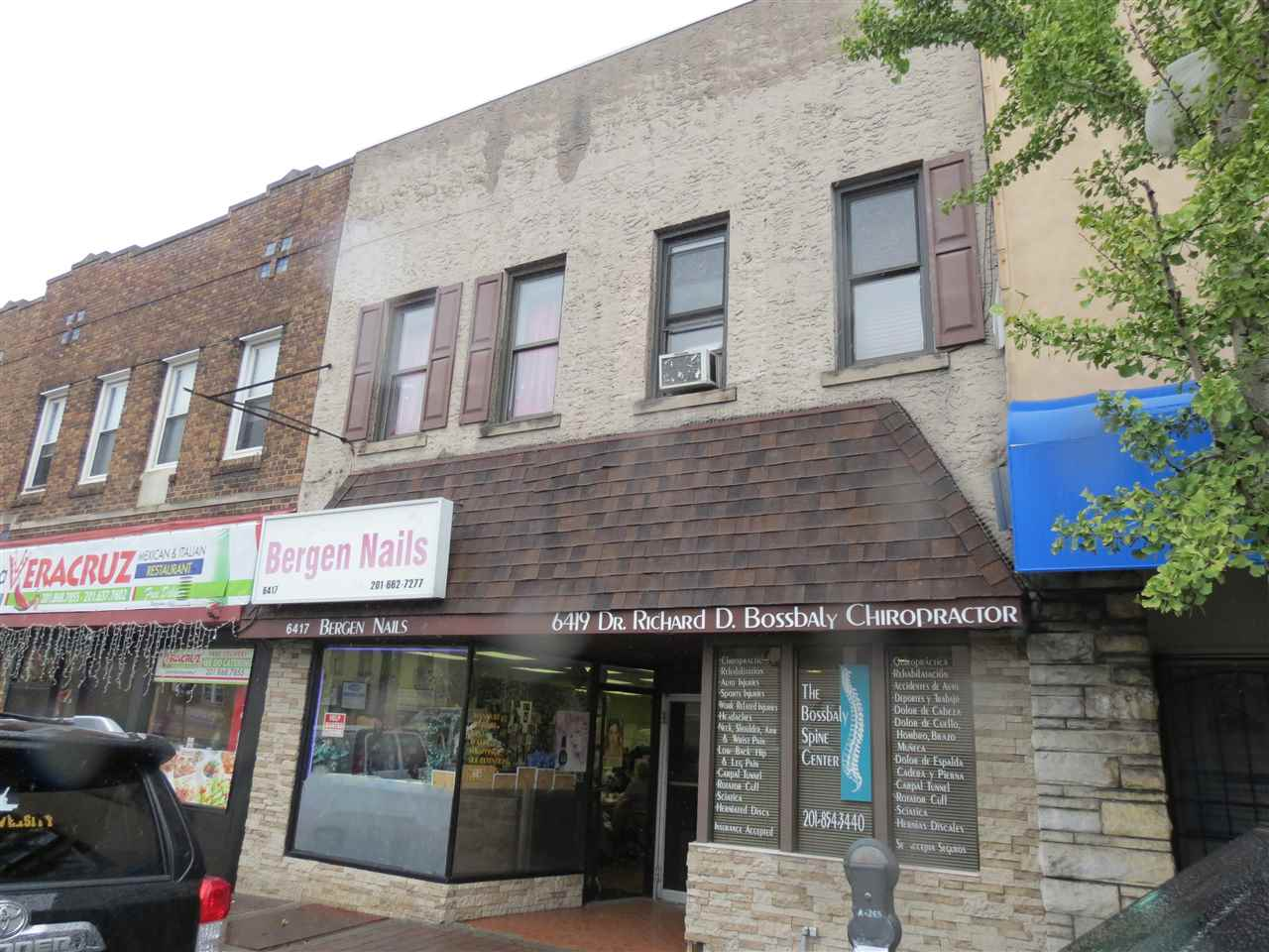 6419 BERGENLINE AVE, West New York, NJ 07093