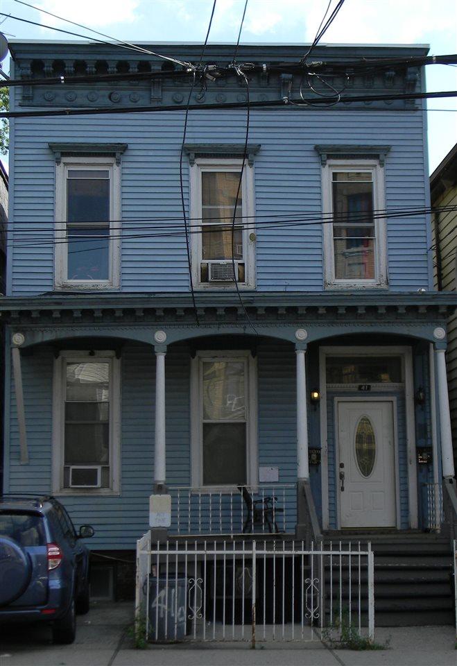 41 CHARLES ST, JC, Heights, NJ 07307