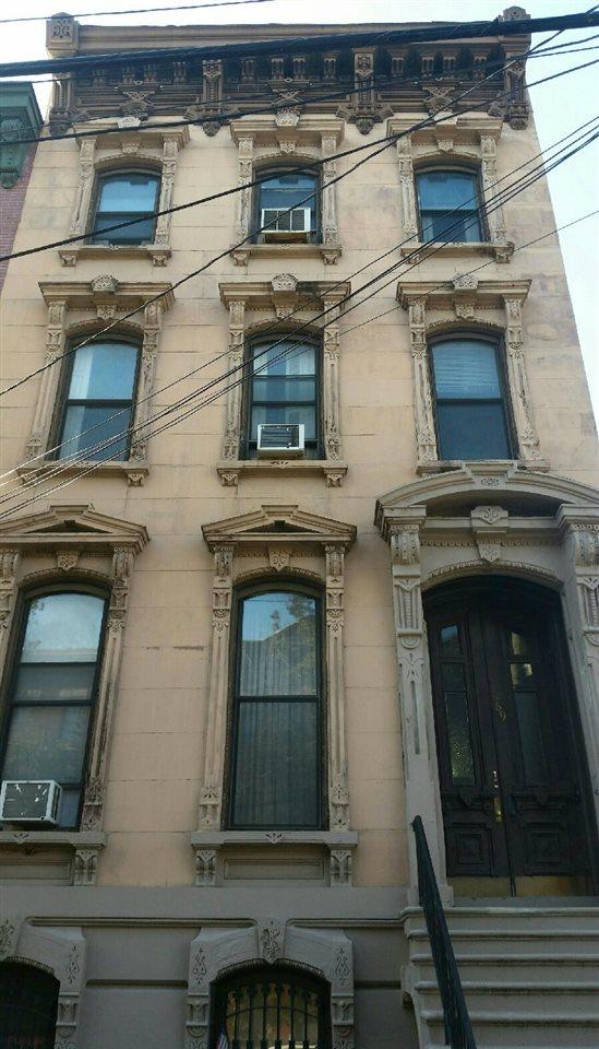 569 JERSEY AVE, JC, Downtown, NJ 07302