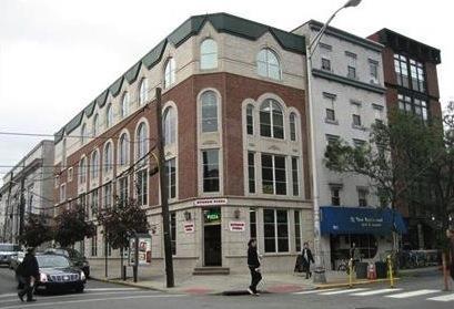 100 HUDSON ST 100, Hoboken, NJ 07030