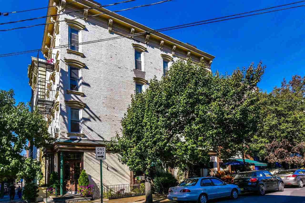 150 NEWARK ST, Hoboken, NJ 07030