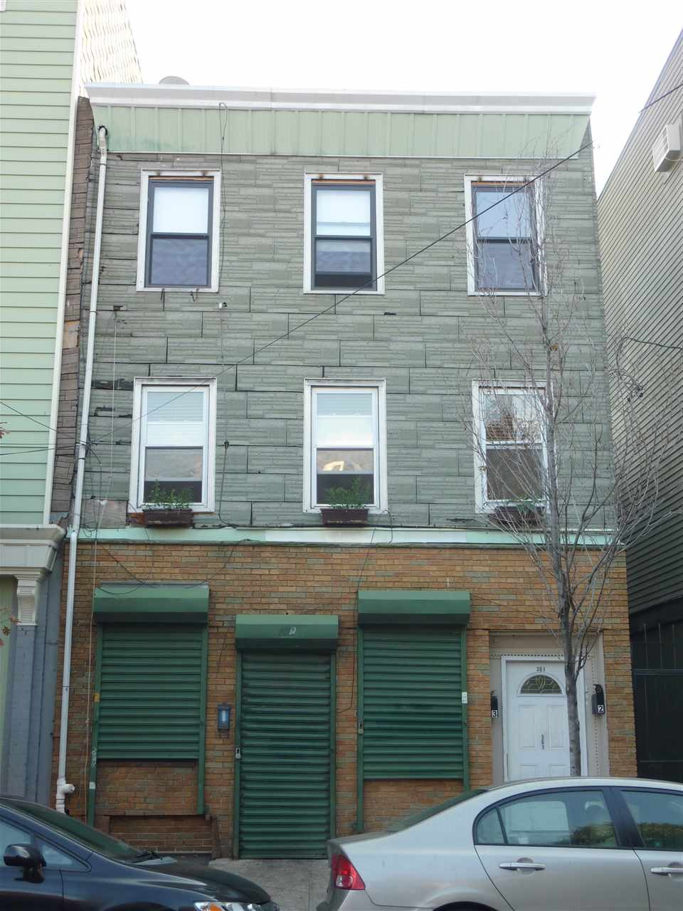 361 2ND ST, JC, Downtown, NJ 07302