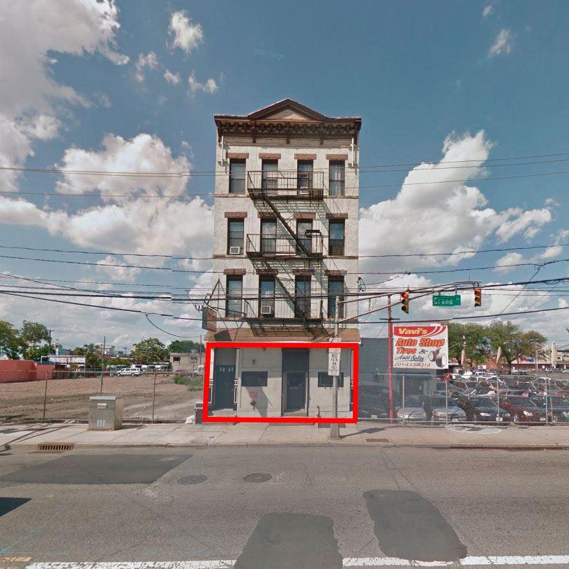 450 GRAND ST 1, JC, Downtown, NJ 07302