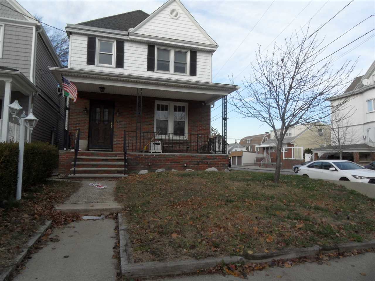 73 WEST 5TH ST, Bayonne, NJ 07002