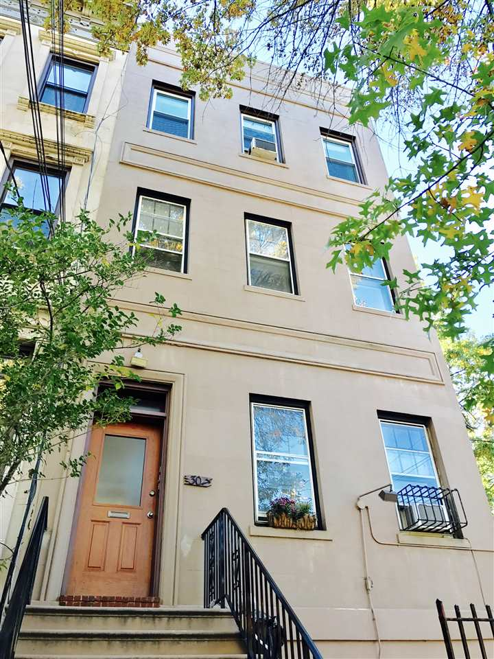 307 YORK ST #2, JC, Downtown, NJ 07302