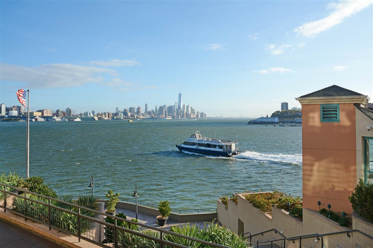 600 HARBOR BLVD 858, Weehawken, NJ 07086