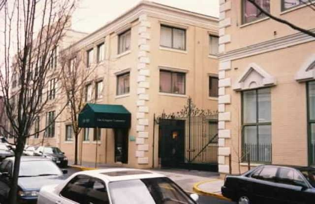 518 GREGORY AVE C407, Weehawken, NJ 07086