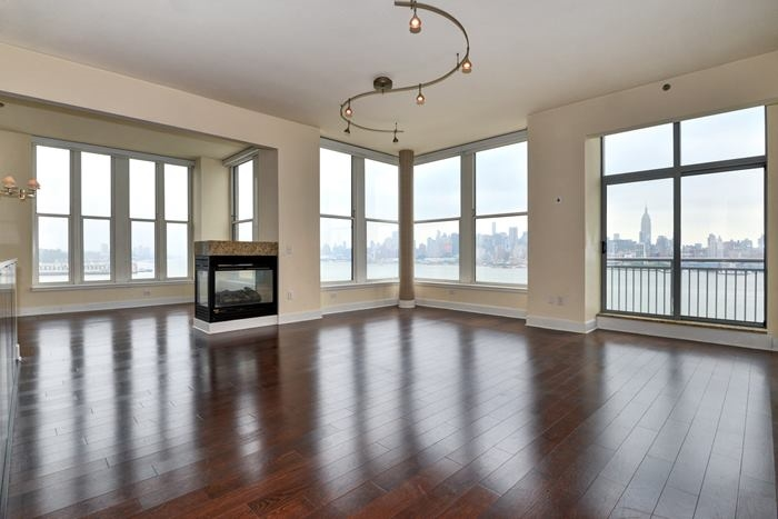 1125 MAXWELL LANE 1201, Hoboken, NJ 07030