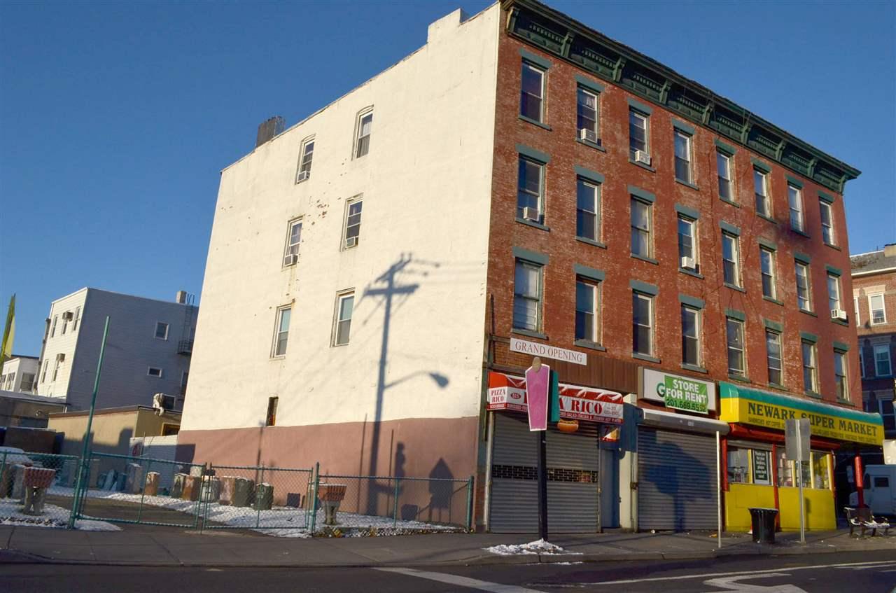 515-517 NEWARK AVE, JC, Journal Square, NJ 07306