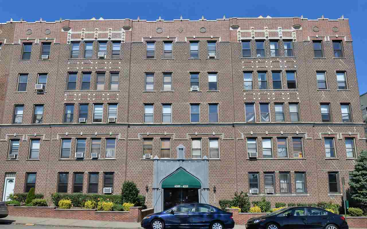 6209-6215 BLVD EAST 1BN, West New York, NJ 07093