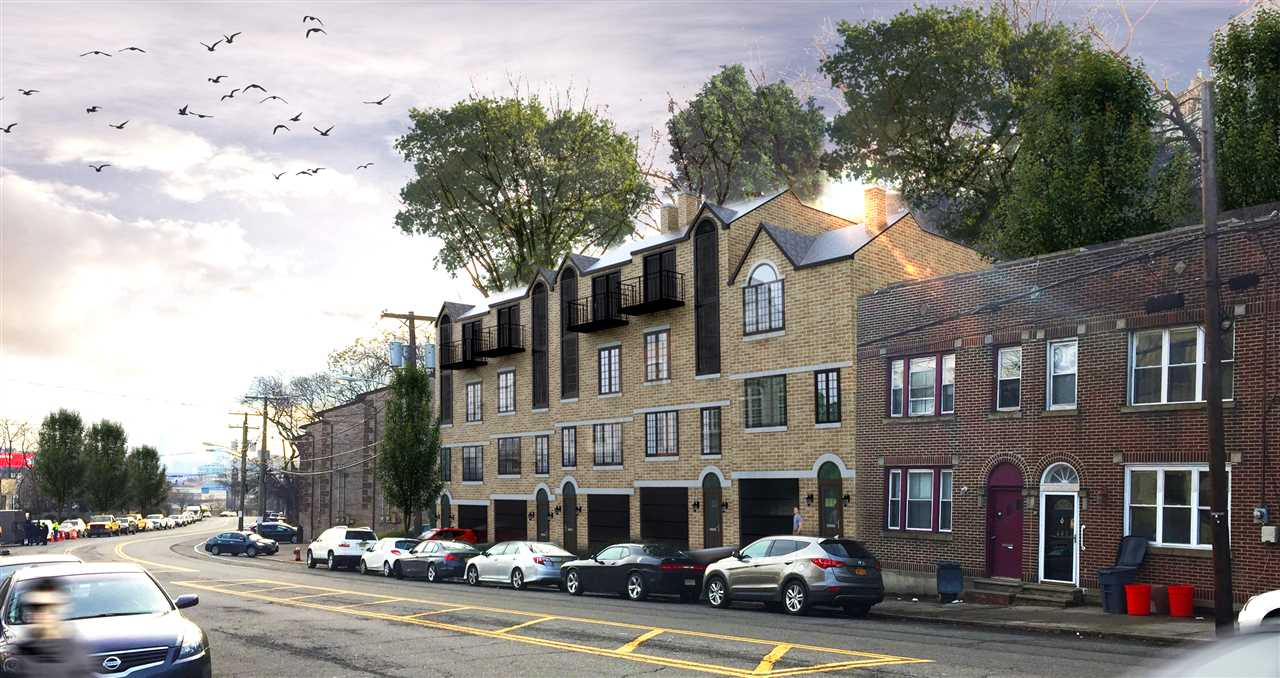 401 PARK AVE - Weehawken, New Jersey