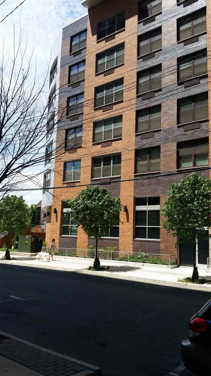 100 MARSHALL ST, Hoboken, NJ 07030