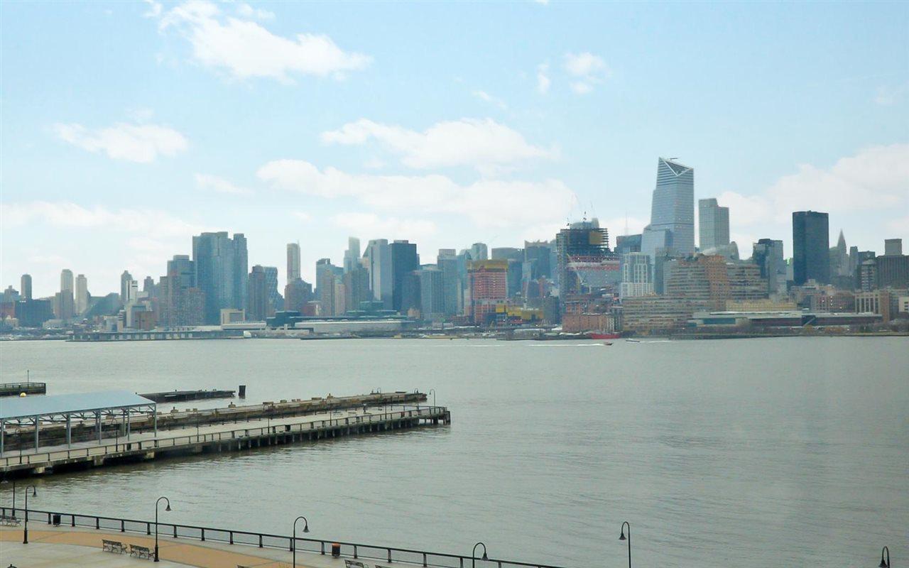 1025 MAXWELL LANE 503, Hoboken, NJ 07030