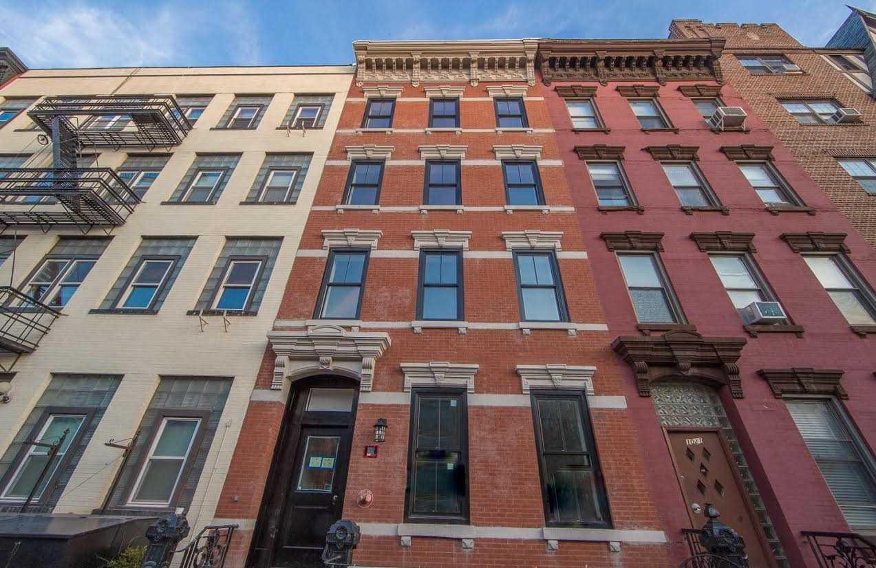 1023 WASHINGTON ST 4, Hoboken, NJ 07030