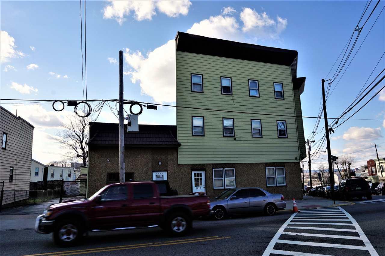 1021-1023 PATERSON PLANK RD, North Bergen, NJ 07047