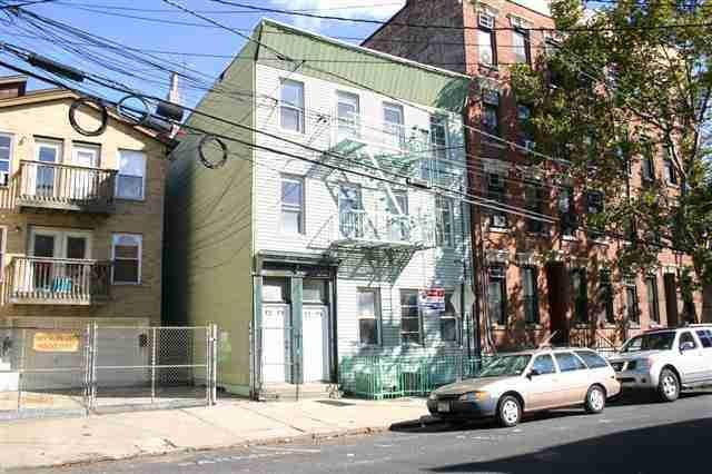 376 2ND ST 1, JC, Downtown, NJ 07302