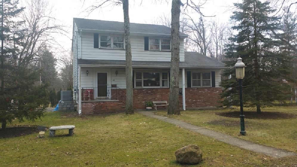 43 LINDEN AVE, LINCOLN PARK BOROUGH, NJ 07035