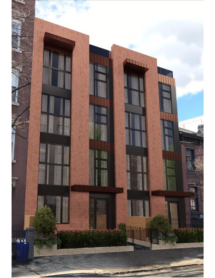 210 BLOOMFIELD ST 2, Hoboken, NJ 07030