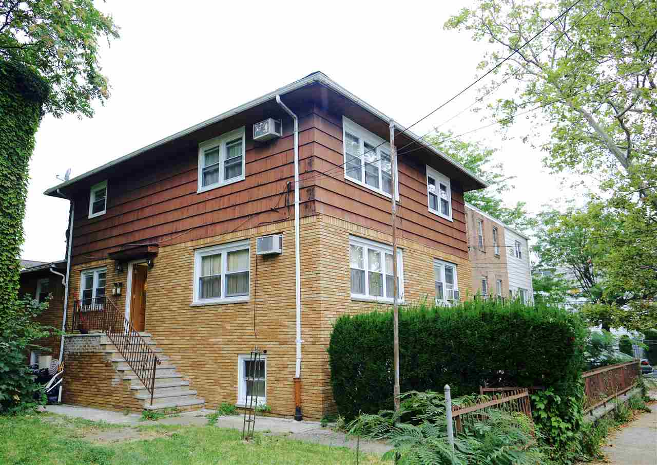 71 WAVERLY ST, JC, Heights, NJ 07306
