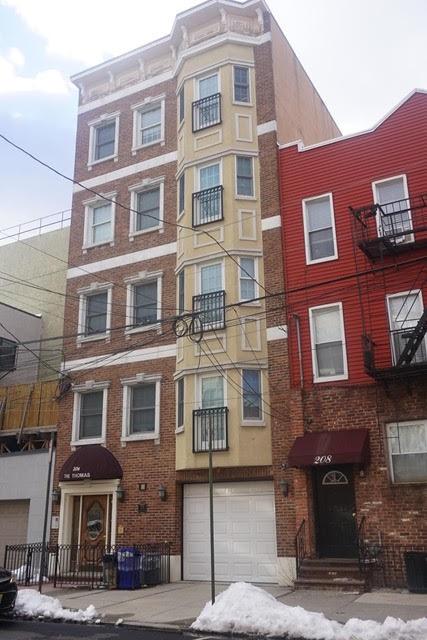 206 ADAMS ST 4, Hoboken, NJ 07030