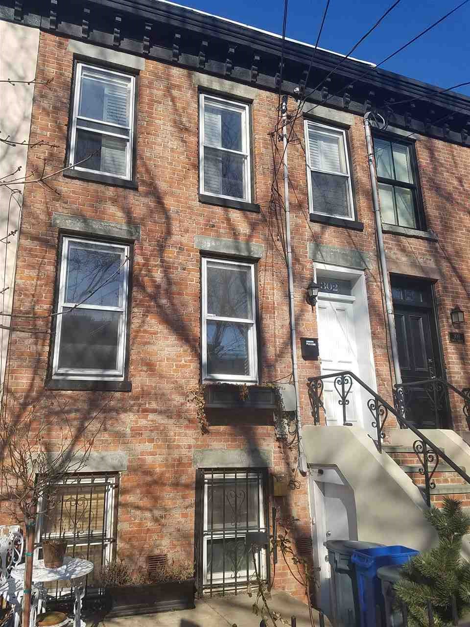 302 5TH ST 1, JC, Downtown, NJ 07302