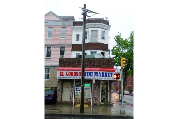 508 MERCER ST, JC, Journal Square, NJ 07306