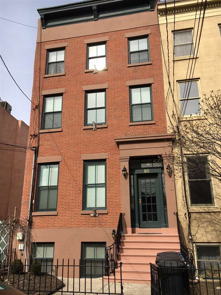 80 SUSSEX ST #1 Grdn, JC, Downtown, NJ 07302