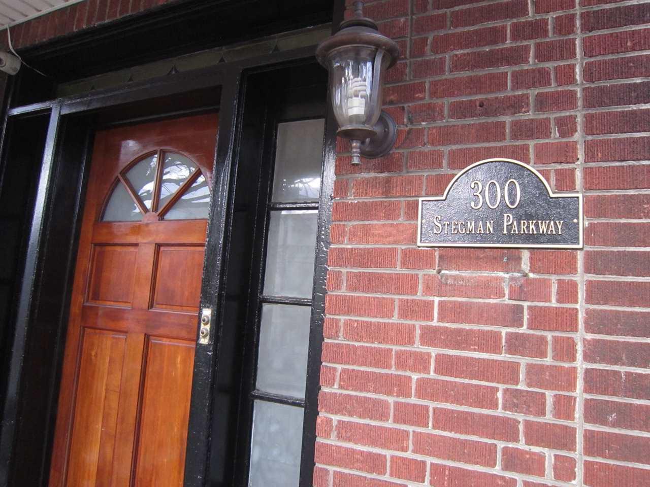 300 STEGMAN PARKWAY 1, JC, West Bergen, NJ 07305