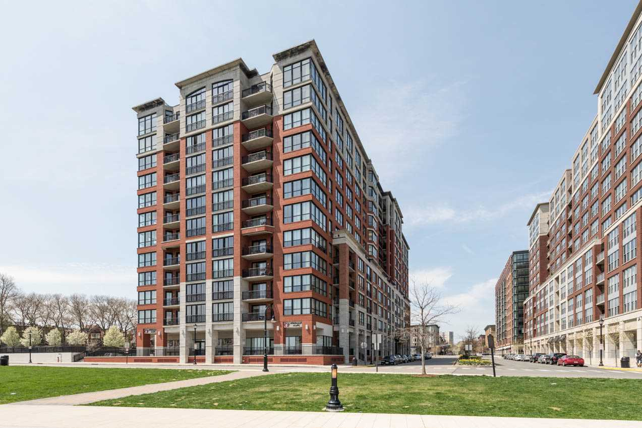 1025 MAXWELL LANE 517, Hoboken, NJ 07030