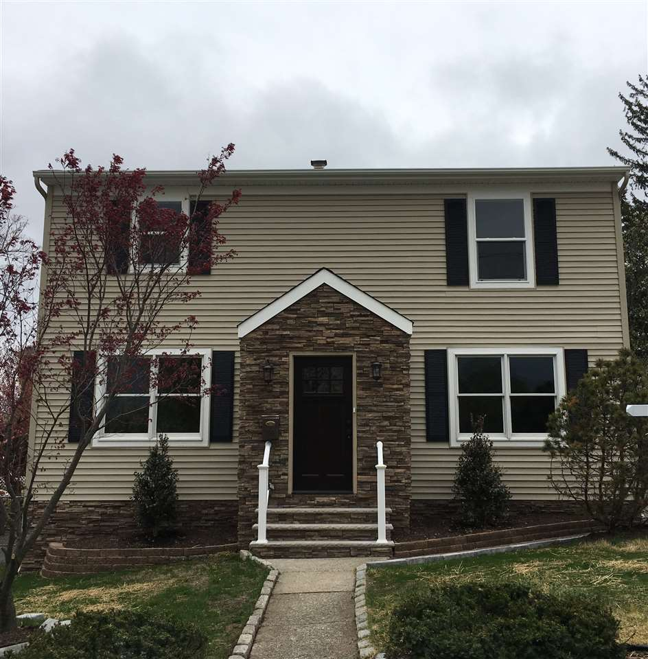 19 STEVENS RD, Clifton, NJ 07013