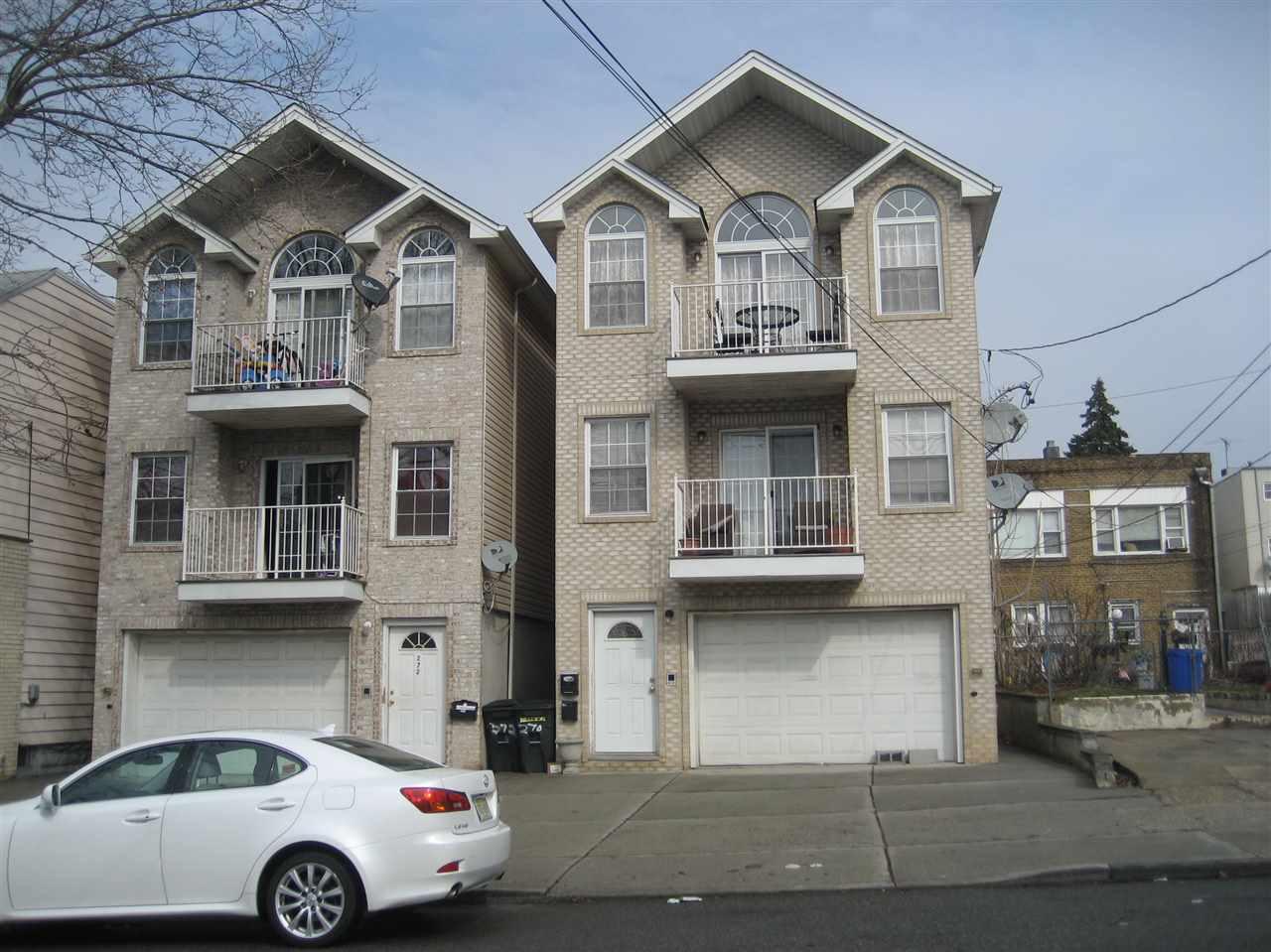 270 DANFORTH AVE, JC, West Bergen, NJ 07305
