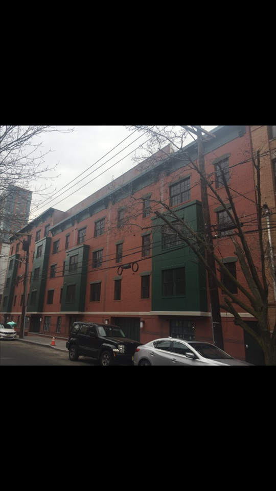 225 BAY ST 503, JC, Downtown, NJ 07302