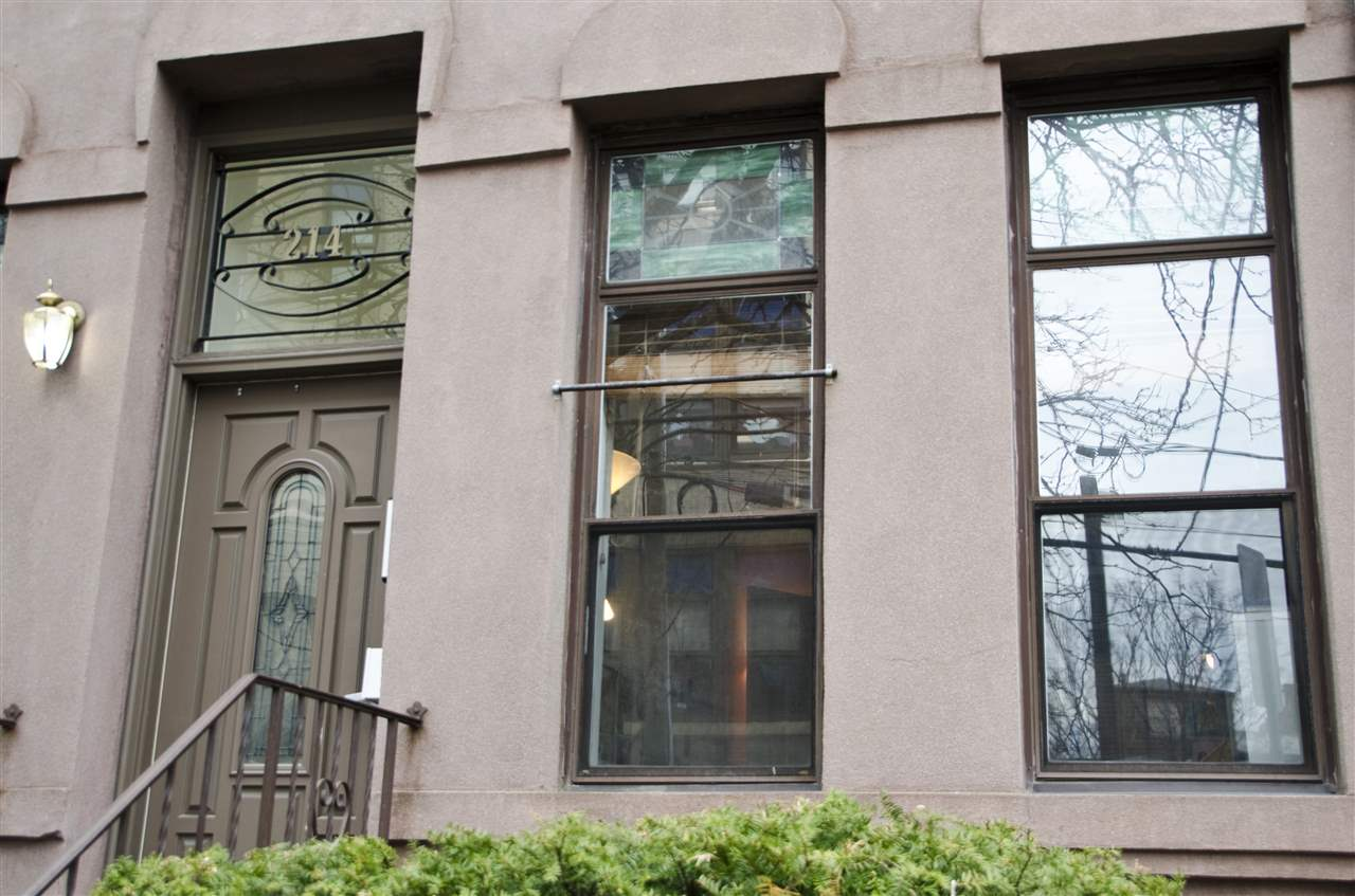 214 9TH ST 1B, JC, Downtown, NJ 07302