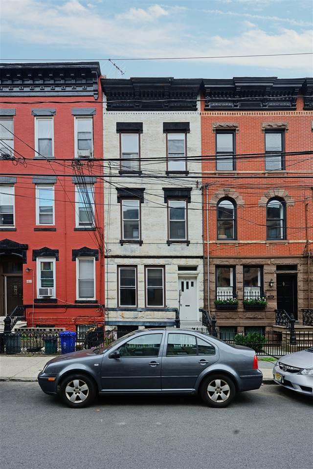 1011 BLOOMFIELD ST, Hoboken, NJ 07030