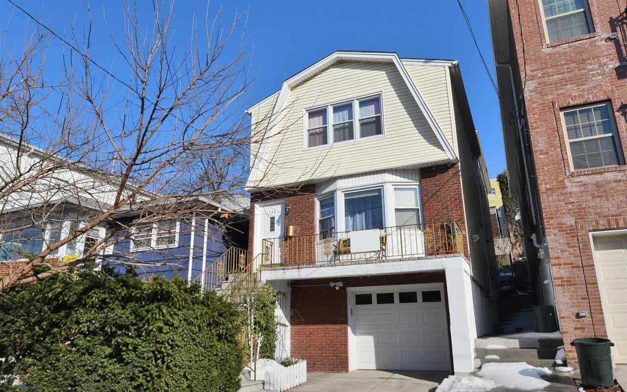 142 TERRACE AVE, JC, Heights, NJ 07307
