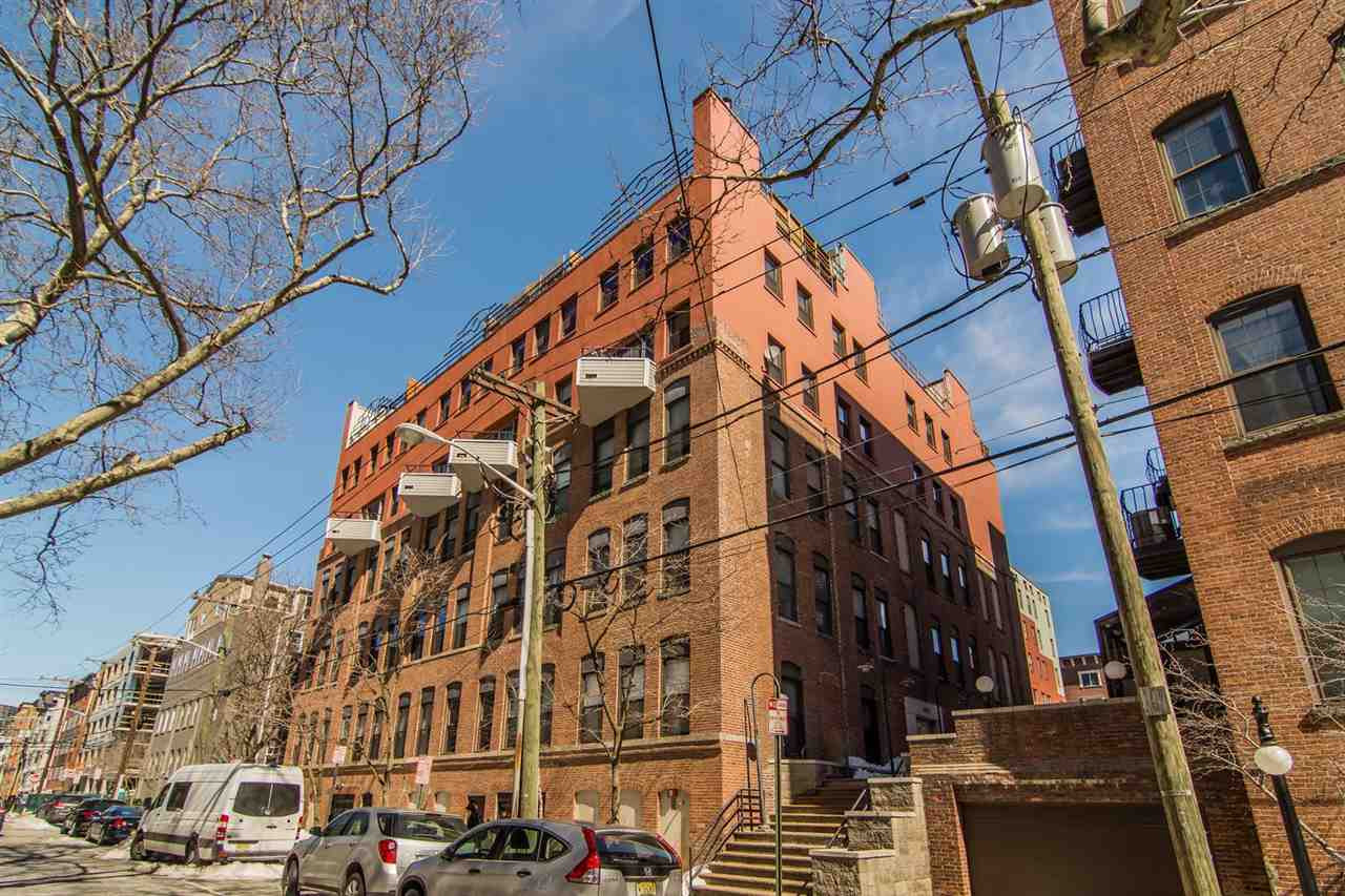 1021 GRAND ST 1C, Hoboken, NJ 07030