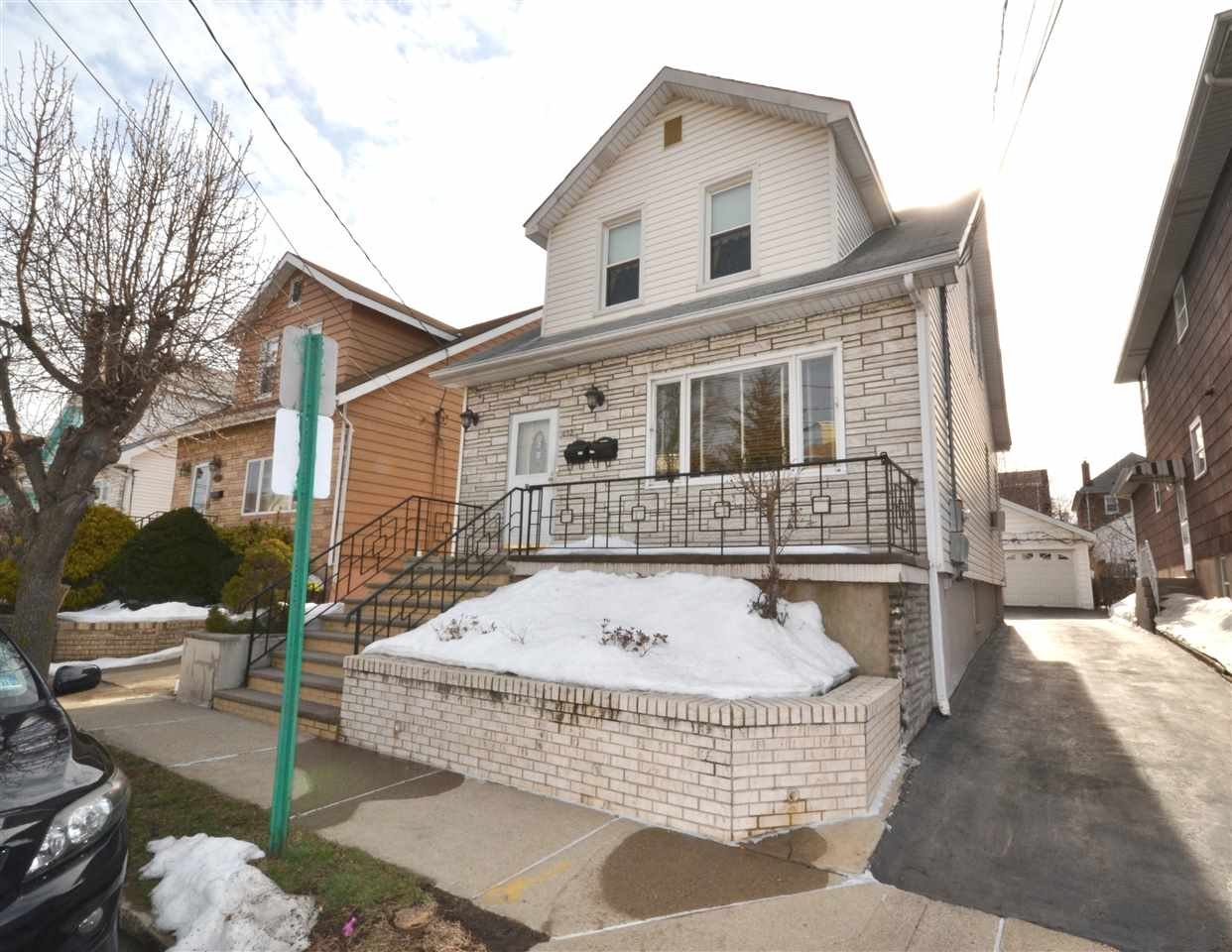 432 9TH ST, Fairview, NJ 07022