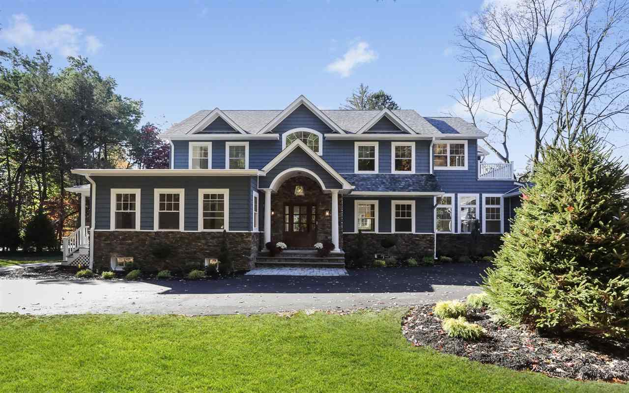 469 CEDAR HILL AVE, Wyckoff, NJ 07481