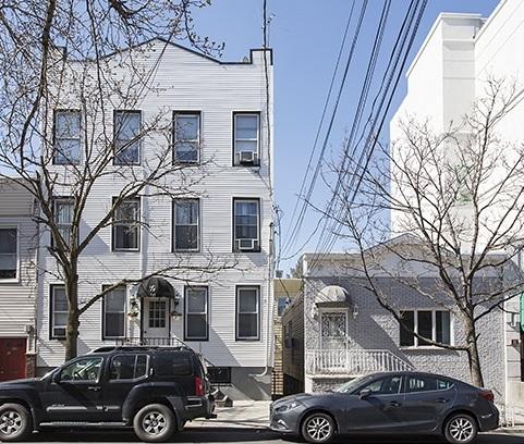 414-416 JEFFERSON ST, Hoboken, NJ 07030