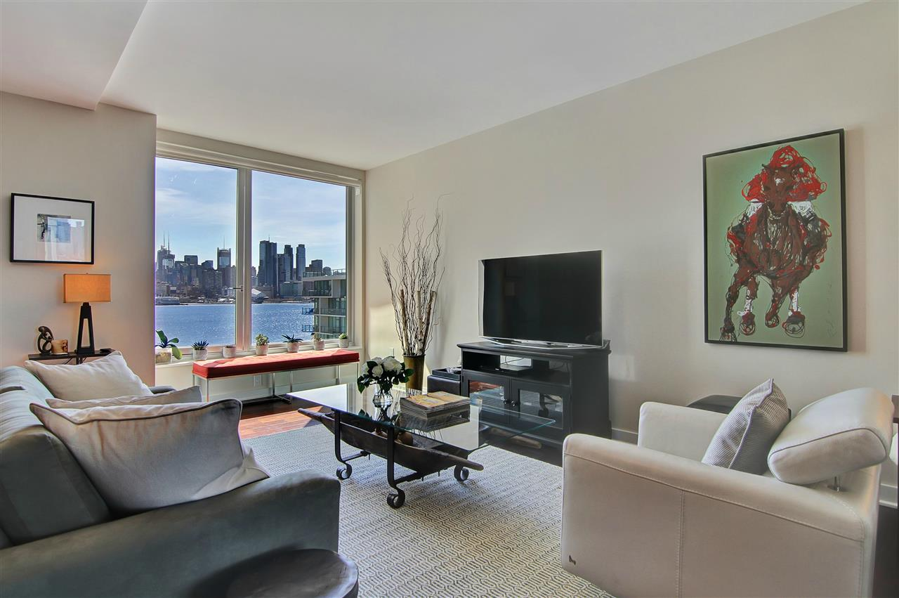 1000 AVENUE AT PORT IMPERIAL 615, Weehawken, NJ 07086