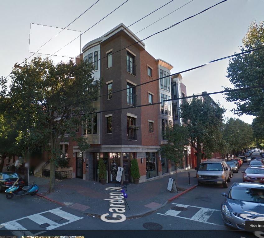 98 GARDEN ST 4, Hoboken, NJ 07030