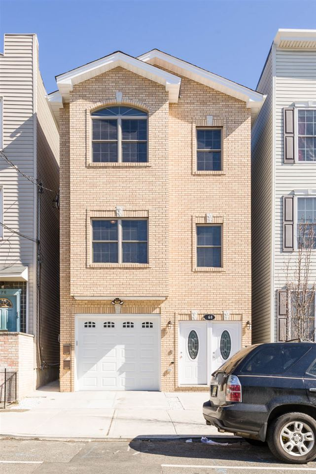 168 GRIFFITH ST 1, JC, Heights, NJ 07307