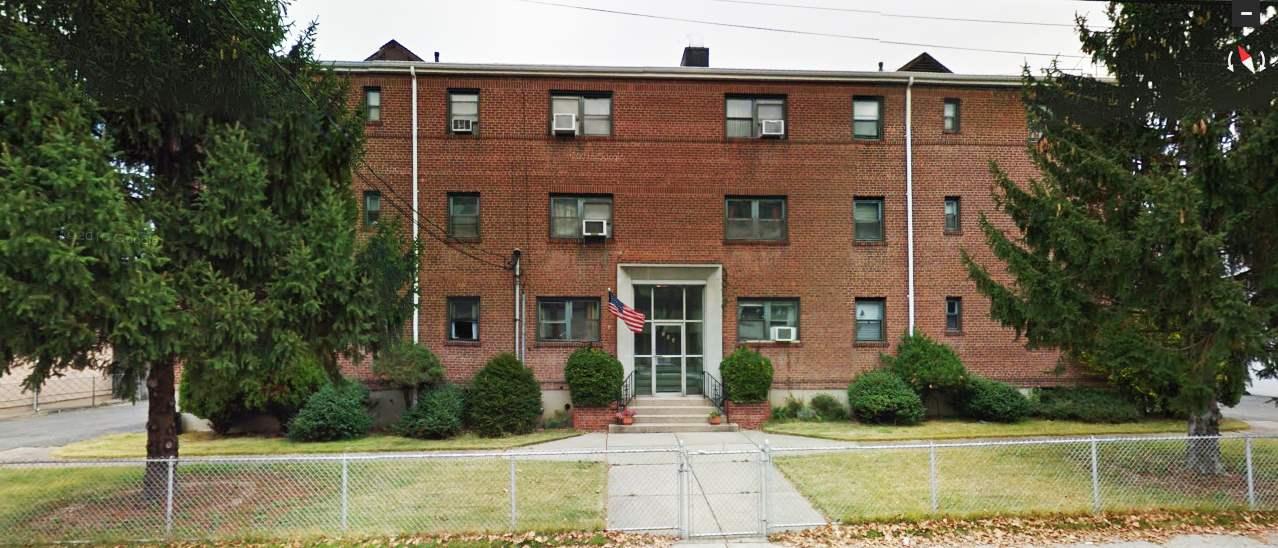 204 NORTH ST 3B, JC, Heights, NJ 07307
