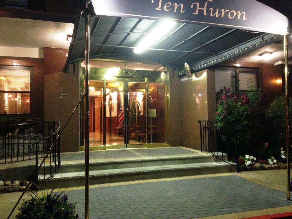 10 HURON AVE 7g, JC, Journal Square, NJ 07306