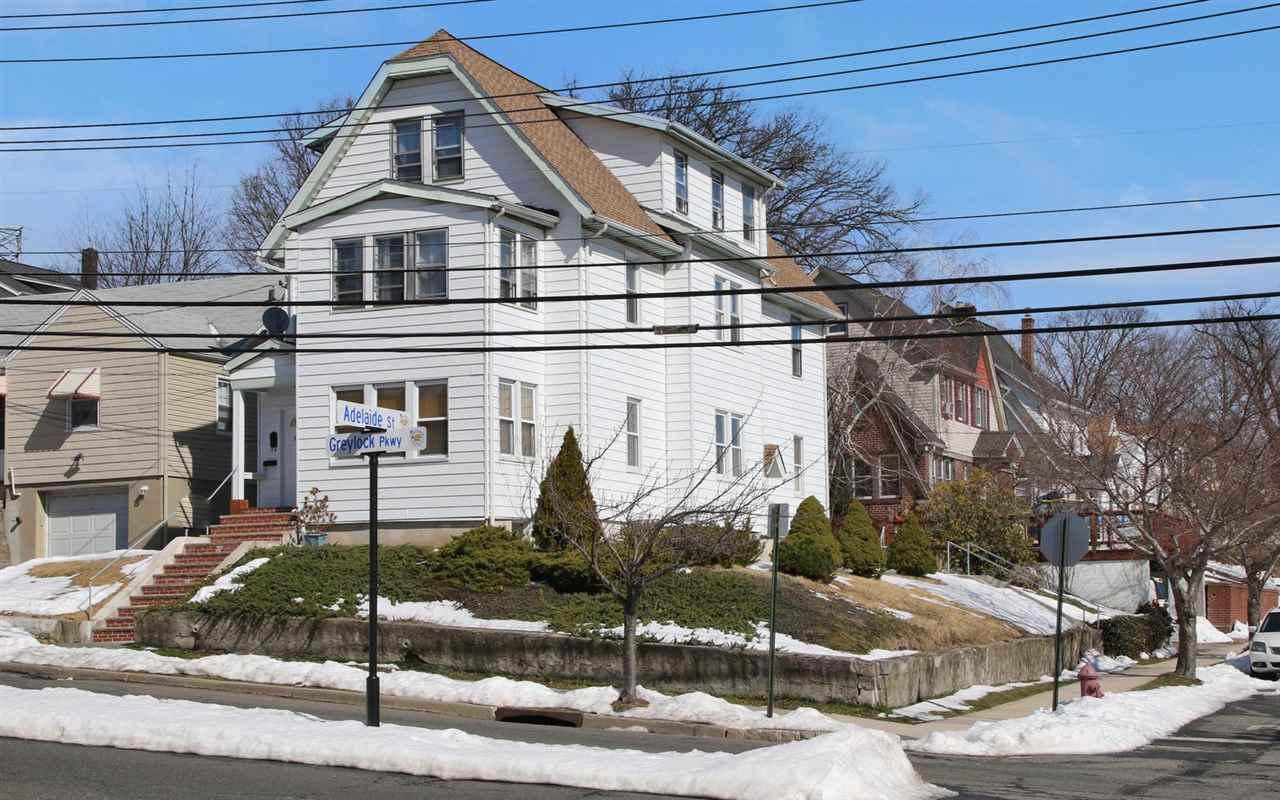 374 GREYLOCK PARKWAY, Belleville, NJ 07109